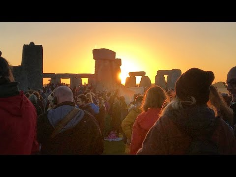 The Winter Solstice: For Demigods, a very long day | Read