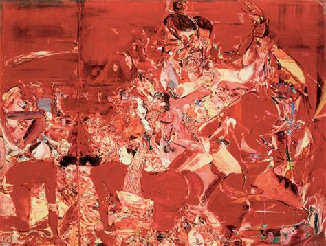 Cecily Brown   Life With Art   The Tao of Dana