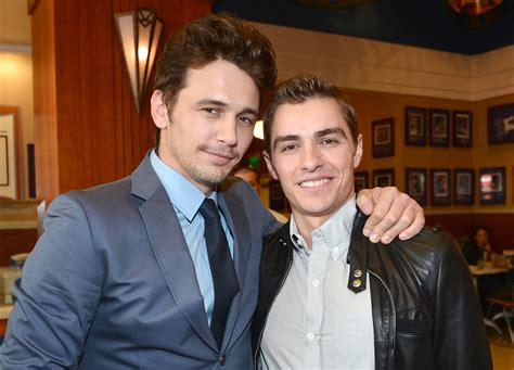 'The Room' Drama Now a Family Affair as Dave Franco Will