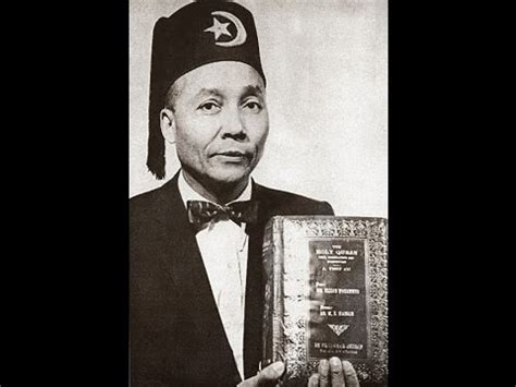 Nation of Islam: Please teach the people about Noble Drew