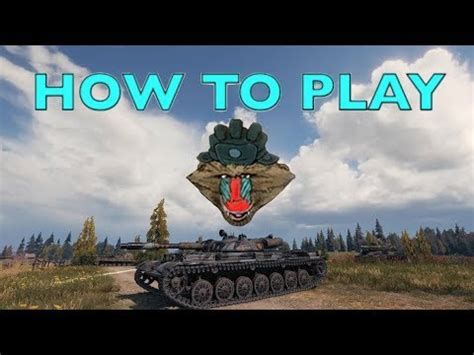 WOT - How To Play - A Lesson From Skill4ltu | World of