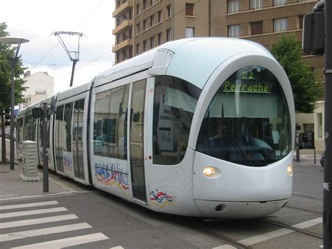 The territories of modern tramway: line to the sustainable