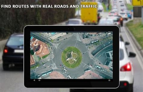Live Earth Map 2018 Satellite View GPS Tracker APK for