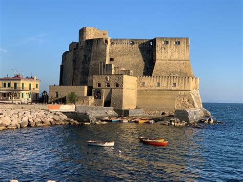 Castel dell'Ovo (Naples) - 2020 All You Need to Know