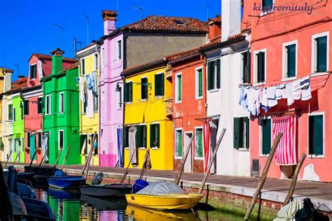 Venice Lagoon Islands Excursion - KissFromItaly   Italy tours