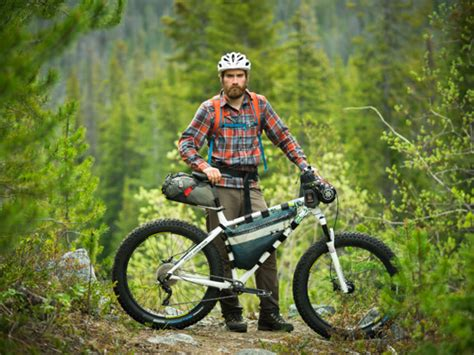 An Idiot's Guide to Bikepacking on Snow | Rocky Mountain