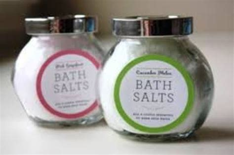 10 Facts about Bath Salts | Fact File