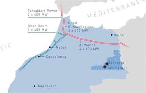 Morocco: Sound Energy completes Tendrara farm-in, onshore