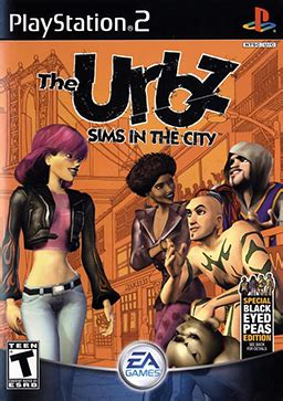 The Urbz: Sims in the City - Wikipedia
