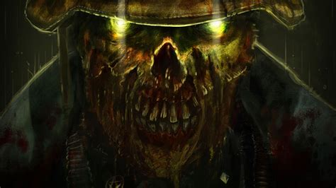 Sniper Elite: Nazi Zombie Army 2 coming to PC this year