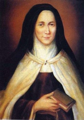 Blessed Anne-Marie-Madeleine Thouret - Saint of the Day
