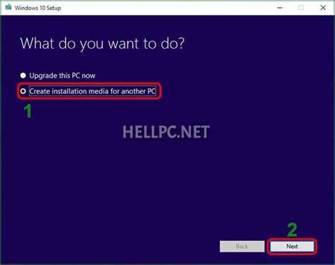 How To Download Windows 10 ISO using Media Creation Tool