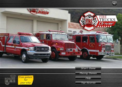 Fire Trucks Driver Hacked (Cheats) - Hacked Free Games