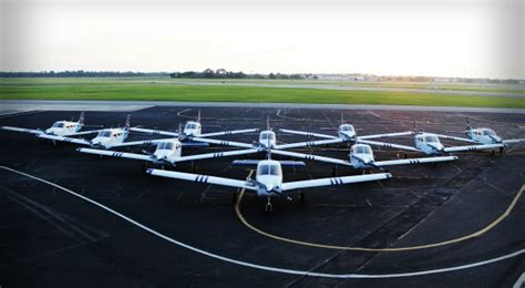 CAE OAA takes delivery of new Piper Archer aircraft