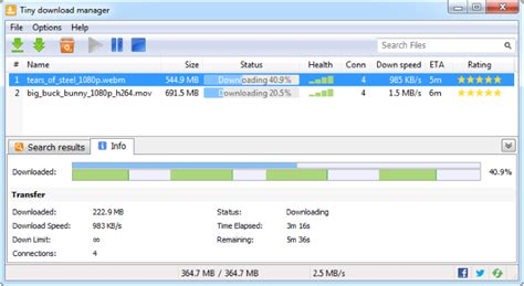 How to remove Tiny Download Manager (ads, pop-ups, banners)