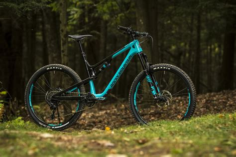 Rocky Mountain's New Thunderbolt - First Look - Pinkbike