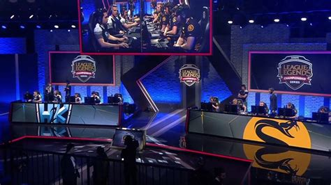 2017 League of Legends World Championships - power rankings