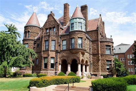 What Is the Romanesque Revival House Style?