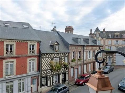 17 Best images about Immobilier bord de mer Calvados on