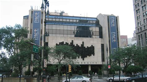Pace University launches $190M expansion effort in the