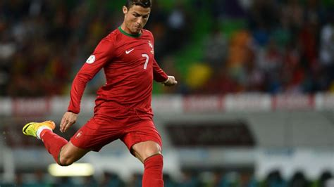 FIFA World Cup 2014: Get to Know Portugal's Cristiano