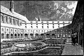 Cordeliers Convent - Wikipedia