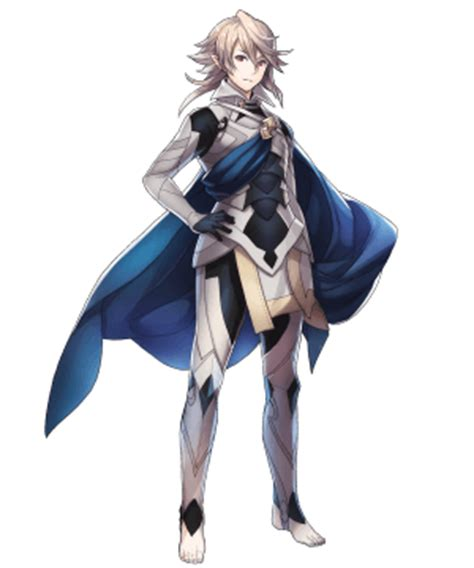 Fire Emblem Heroes Corrin | Stats, Weapon, Special