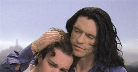 The Original Script for The Room Was Even Weirder, If You