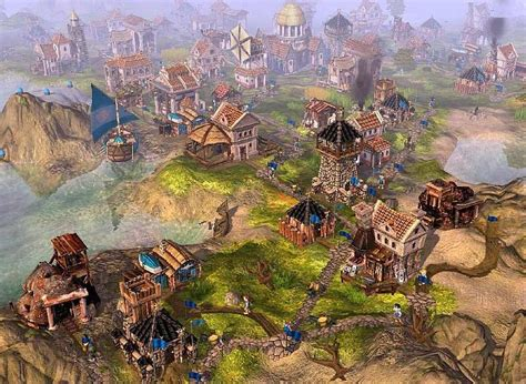 The Settlers II: 10th Anniversary Gold Edition free