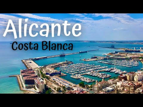 Costa Brava from the air - YouTube