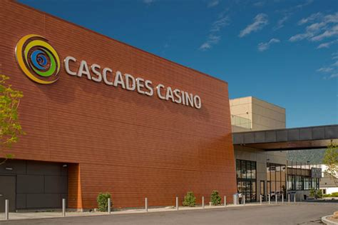 It Is Too Soon to Estimate Cascades Casino Chatham Problem