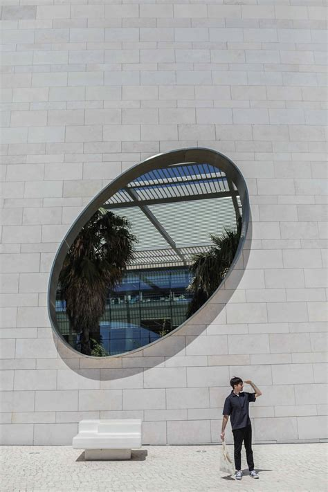 Champalimaud Foundation — Cup of Couple