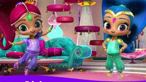 Shimmer and Shine: Theme Song Sing Along