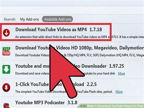 How to Download YouTube Videos for Free: 7 Steps (with
