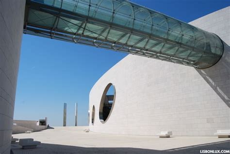 Architecture in Lisbon - The Best Examples in Every Style