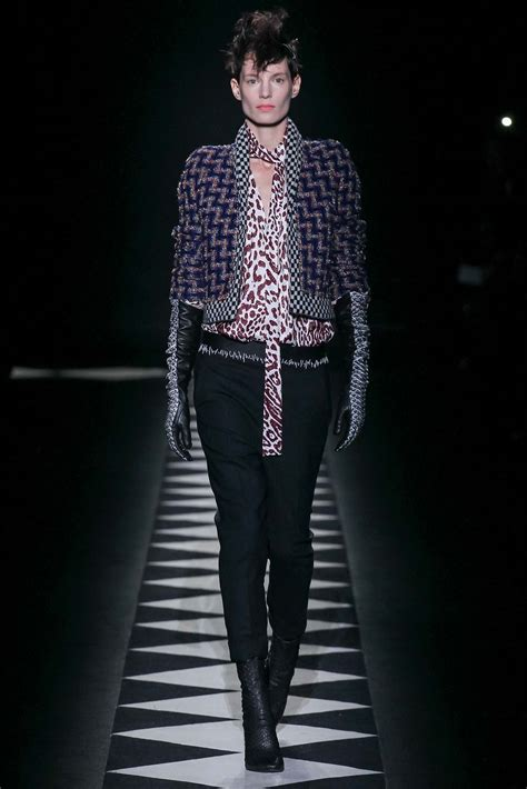 Haider Ackermann Fall 2015 Ready-to-Wear Collection - Vogue