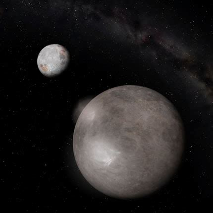 How Long Does It Take to Get to Pluto? - Universe Today