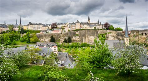 Luxembourg - Cat-Amania