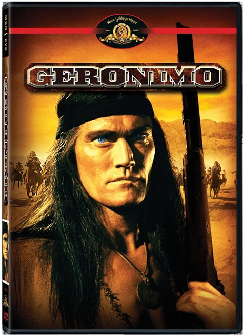 Quotes From Geronimo