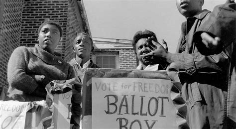 SNCC Digital Gateway: Learn from the Past, Organize for