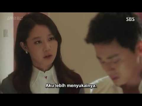 Hospital Kiss - Jealousy Incarnate - Ep 4 Review - Our