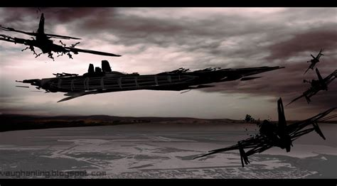 V Ling: French Transformer Macs, and WW2 airships, what a