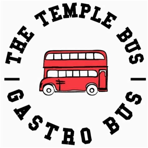 The Temple Bus beer and food - Home - Maubec, Provence