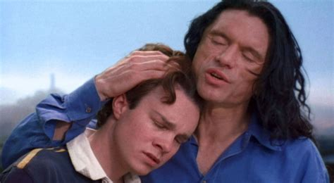 James Franco's The Room Movie Shooting in December | Collider