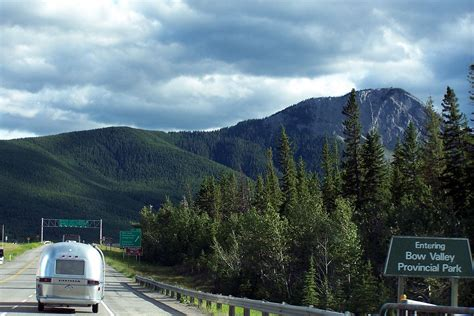 Bow Valley Provincial Park - Wikipedia