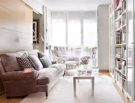 How To Design 40 Square Meter Apartment Comfy - DigsDigs