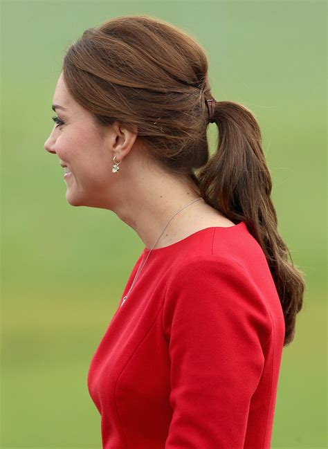 Kate Middleton visited the East Anglia's Children's