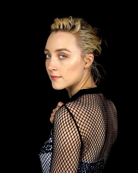 Saoirse Ronan Sexy – The Fappening Leaked Photos 2015-2020