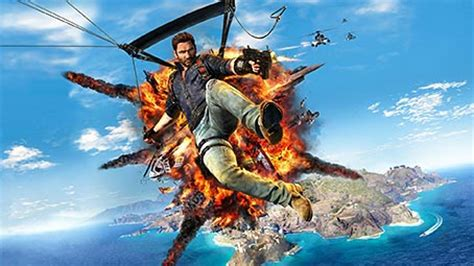 Just Cause 3 Theme for Windows 10 | 8 | 7