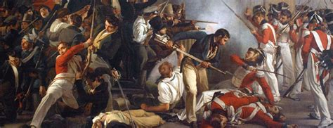 Was the French revolution really a revolution? | OUPblog